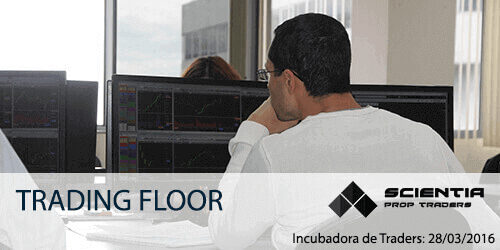 Carlos Boja Opinion Sala de Trading