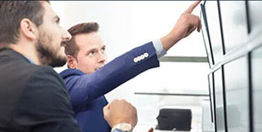 Máster en Desarrollo y Automatización de Estrategias de Trading