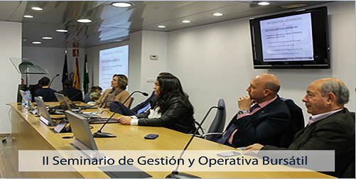 gestion y operativa bursatil