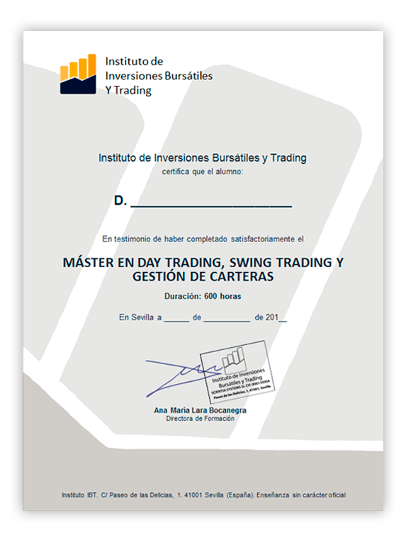 Título Day Trading