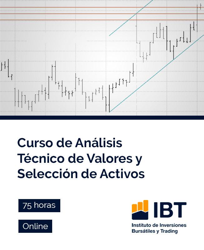 Curso de Análisis Técnico de Valores y Selección de Activos
