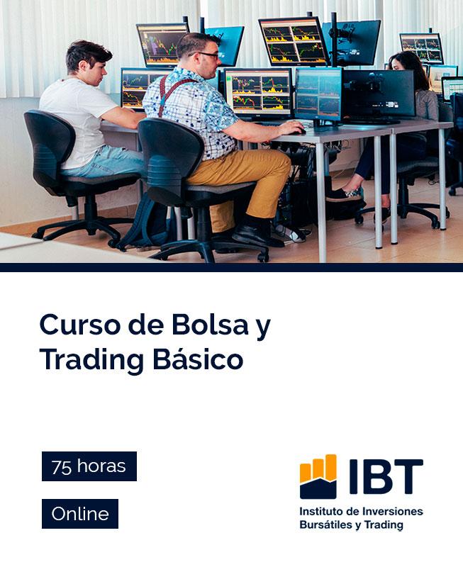 Curso de Bolsa y Trading Básico