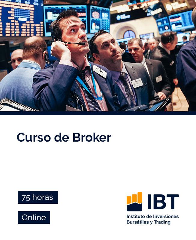 Curso de Broker