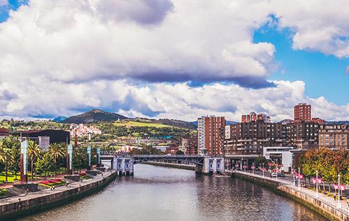 Curso Trading Profesional Bilbao