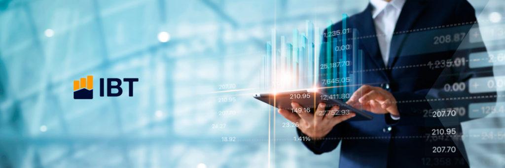 Derivados futuros financieros IBT