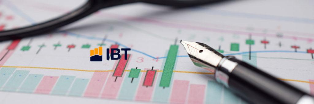 Análisis técnico de valores IBT